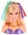 Кукла-манекен Карапуз Салон красоты, 21 см, B356548-1-RU