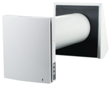 Вентиляционная установка Blauberg Winzel Expert WiFi