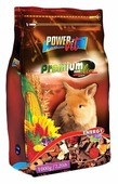 Корм для кроликов Power Vit Premium