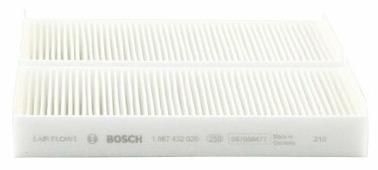 Фильтр BOSCH 1987432020
