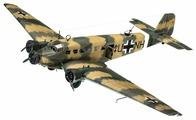 Сборная модель Revell Junkers Ju52/3m Transport (03918) 1:48