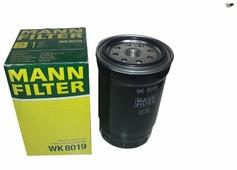 Топливный фильтр MANNFILTER WK8019