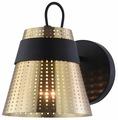 Настенный светильник MAYTONI Trento MOD614WL-01BS