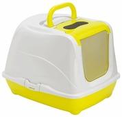 Туалет-домик для кошек Moderna Flip Cat Large 50х39х37 см