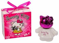 Духи PontiParfum Sweety Kitty Lily