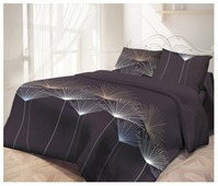 Постельное белье семейное Самойловский текстиль Настроение 70 x 70 бязь