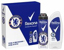 Набор Rexona Champions