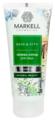 Markell люффа-скраб для лица Skin&city Снежный гриб