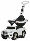 Каталка-толокар RiverToys Mercedes-Benz A888AA-H со звуковыми эффектами