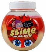 Жвачка для рук SLIME Mega Mix розовый + белый, 500 г (S500-10)