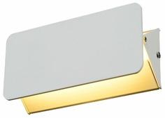 Настенный светильник Максисвет Hi-Tech 3-7338-WH LED