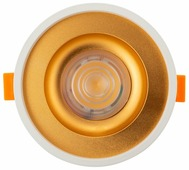 Встраиваемый светильник DENKIRS DK4006-GD