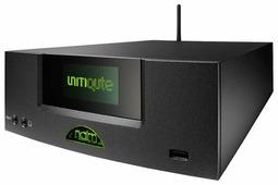 Сетевой аудиоплеер Naim Audio UnitiQute 2