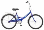Городской велосипед STELS Pilot 710 24 Z010 (2018)