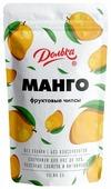 Чипсы Долька фруктовые Манго