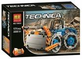 Конструктор BELA Technic 10822 Бульдозер