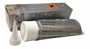 Универсальный силиконовый герметик для ремонта автомобиля VOLKSWAGEN D 154103A1, 100 мл