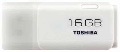 Флешка Toshiba TransMemory U202 16GB