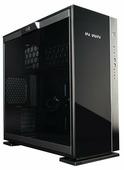 Компьютерный корпус IN WIN 305 (CF06A) w/o PSU Black