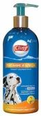 Шампунь Cliny Питание и блеск для короткошерстных собак 300 мл