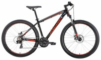 Велосипед Forward Next 27.5 2.0 Disc 2019 / RBKW9M67Q038