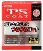 Willson жидкое стекло для кузова PS Coat WS-01265, 0.15 л