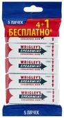 Жевательная резинка Wrigley's Spearmint без сахара 5 шт.