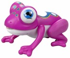 Интерактивная игрушка робот Silverlit YCOO n'Friends Gloopies Klap