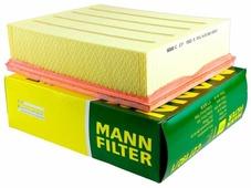 Панельный фильтр MANNFILTER C27192/1