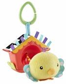 Подвесная игрушка Fisher-Price Птичка (DFP95)