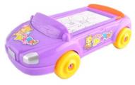 Доска для рисования детская Наша игрушка Машина (200031690)