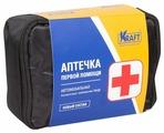 Аптечка автомобильная KRAFT KT-830101