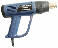Строительный фен WATT WHP-2040 Case