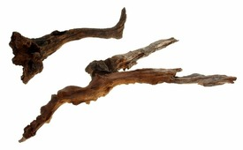 Коряга для террариума UDeco Chinese Driftwood M