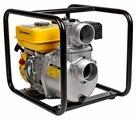 Мотопомпа CHAMPION GP80 7 л.с. 1000 л/мин