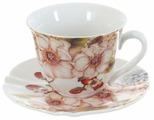 """Best Home Porcelain Чайная пара """"Chance"""" 220 мл (подарочная упаковка)"""