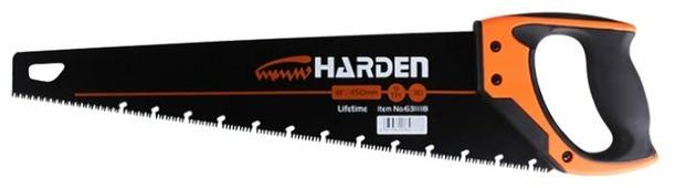 Ножовка по дереву Harden 631118 450 мм