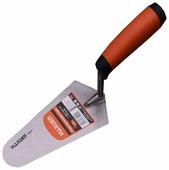 Кельма штукатура Harden 620236 полукруглая 150x70 мм
