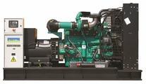 Дизельный генератор Aksa AC 700 (510000 Вт)