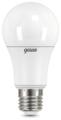 Лампа светодиодная gauss 102502222, E27, A70, 22Вт