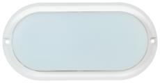 Светодиодный светильник IEK ДПО 4012 (12Вт 4000K) 21 см