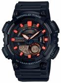 Наручные часы CASIO AEQ-110W-1A2