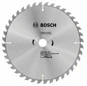Пильный диск BOSCH Eco for wood 2608644385 305х30 мм