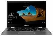 "Ноутбук ASUS ZenBook Flip 14 UX461FA (Intel Core i5 8265U 1600 MHz/14""/1920x1080/8GB/512GB SSD/DVD нет/Intel UHD Graphics 620/Wi-Fi/Bluetooth/Windows 10 Home)"
