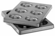 Форма для выпечки стальная KitchenAid KBNSS06DG, 2 шт.