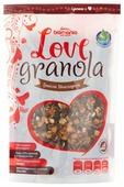 Гранола Love Granola хлопья Шоколадная, дой-пак