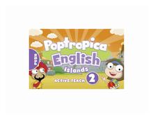Poptropica English Islands. Level 2. Active Teach