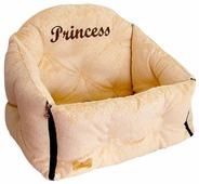 Автогамак для собак Melenni Премиум Princess 45х50х40 см