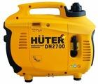 Бензиновый генератор Huter DN2700 (2200 Вт)