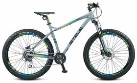 Горный (MTB) велосипед STELS Adrenalin D 27.5 V010 (2019)